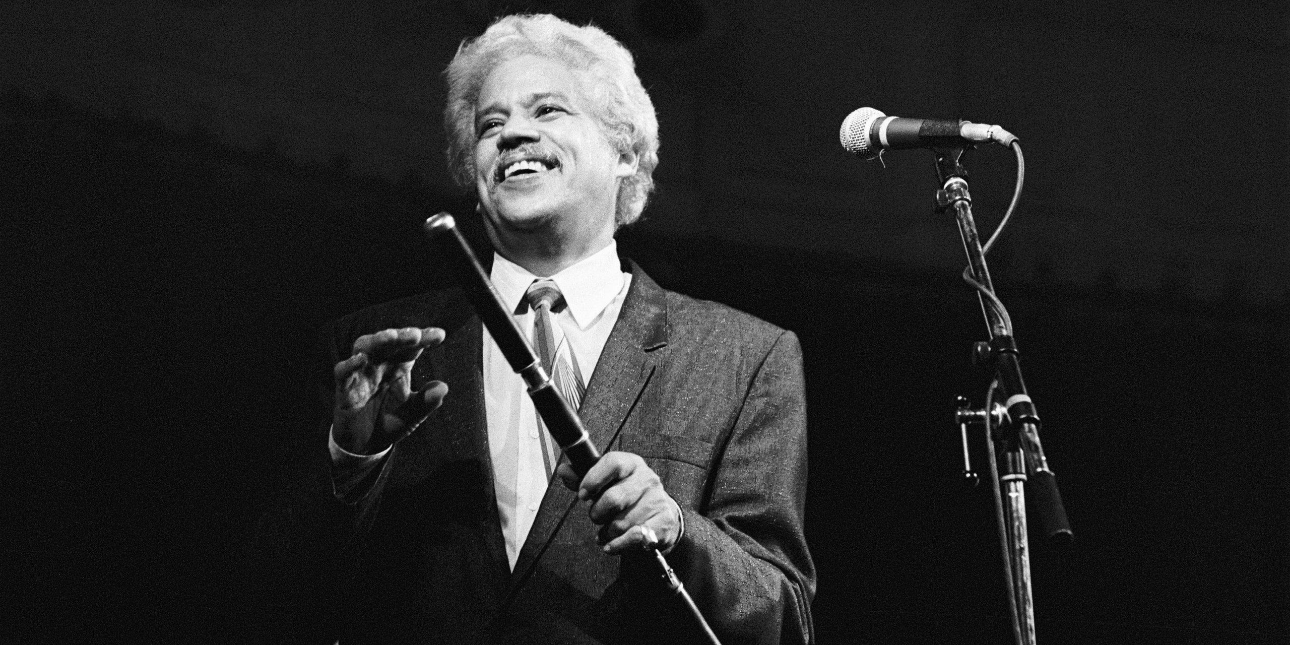 Johnny Pacheco, Salsa Legend and Fania Records Co-Founder, Dead at 85